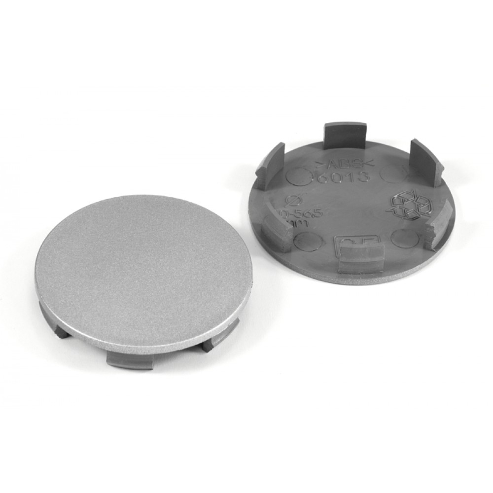 RD-6013 4 pcs Center Hub Caps