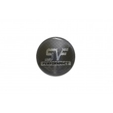 SvF Performance 60mm CVX - Sticker Only