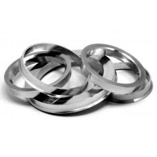Custom Hub Rings