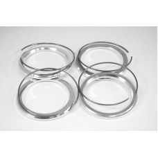 Hub Rings for BBS rims
