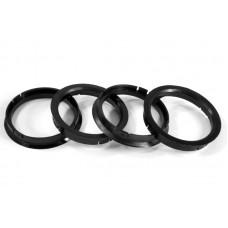 Hub Rings - 92.3