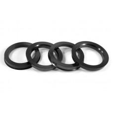Hub Rings - 63.4
