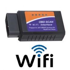 B13 OBD2 WiFi Car Diagnostic Tool