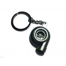 Key Chain - Turbo
