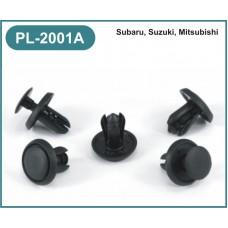 Plastic Clip PL-2001