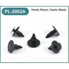 Plastic Clip PL-2002