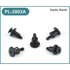 Plastic Clip PL-2003