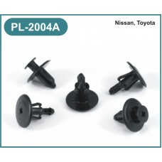 Plastic Clip PL-2004