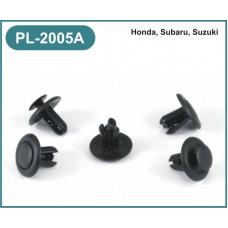 Plastic Clip PL-2005