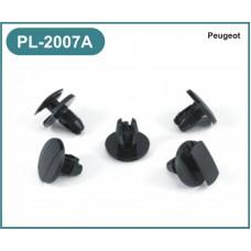 Plastic Clip PL-2007