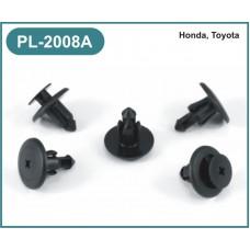 Plastic Clip PL-2008