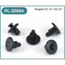 Plastic Clip PL-2009