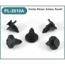 Plastic Clip PL-2010