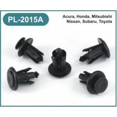 Plastic Clip PL-2015