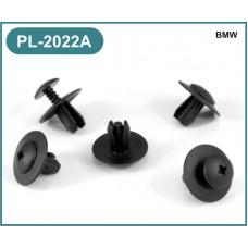 Plastic Clip PL-2022