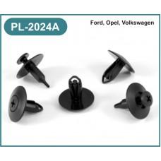 Plastic Clip PL-2024