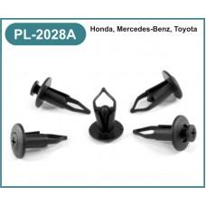 Plastic Clip PL-2028