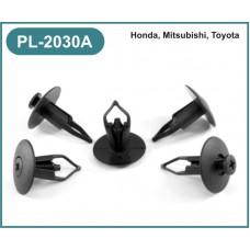 Plastic Clip PL-2030