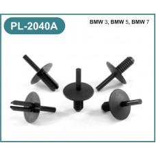 Plastic Clip PL-2040