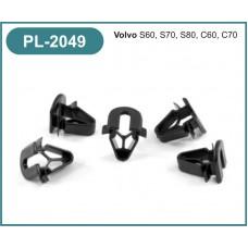 Plastic Clip PL-2049