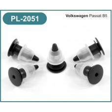 Plastic Clip PL-2051