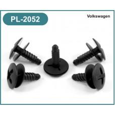 Plastic Clip PL-2052