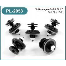 Plastic Clip PL-2053