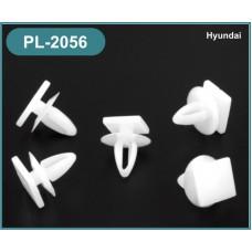 Plastic Clip PL-2056