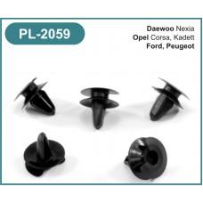 Plastic Clip PL-2059