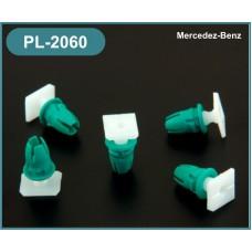 Plastic Clip PL-2060