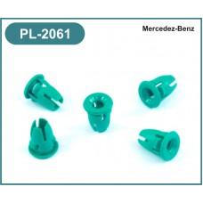 Plastic Clip PL-2061