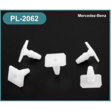 Plastic Clip PL-2062