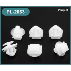 Plast Clip PL-2063