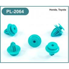 Plastic Clip PL-2064