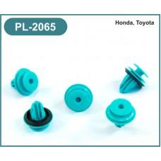 Plastic Clip PL-2065