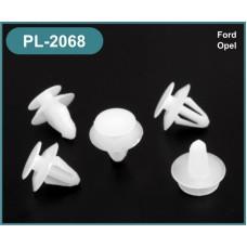 Plastic Clip PL-2068