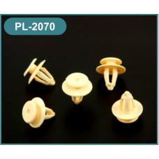 Plastic Clip PL-2070