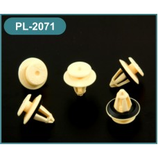 Plastic Clip PL-2071