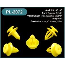 Plastic Clip PL-2072