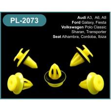 Plastic Clip PL-2073