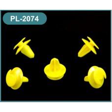 Plastic Clip PL-2074