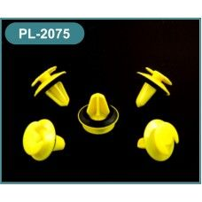 Plastic Clip PL-2075