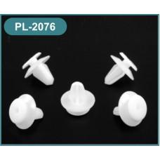 Plastic Clip PL-2076