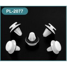 Plastic Clip PL-2077