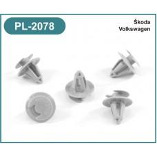 Plastic Clip PL-2078