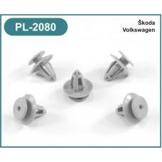 Plastic Clip PL-2080