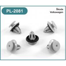 Plastic Clip PL-2081