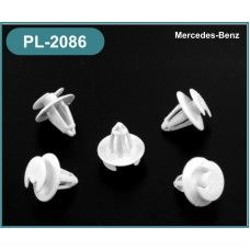 Plastic Clip PL-2086