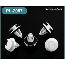Plastic Clip PL-2087