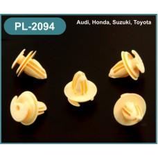 Plastic Clip PL-2094